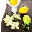 Easter composition — Stock Photo #24900539