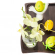 Easter composition — Stock Photo #24900685