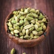 Green cardamom — Stock Photo #24903881