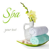 Concept spa — Photo