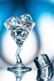 Agua mineral — Foto de Stock