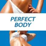 Постер, плакат: Perfect body