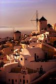Santorini — Foto Stock