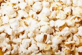 Popcorn texture background — Stock Photo