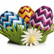 Easter composition — Stock Photo #38307821