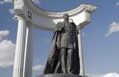 Tsar Liberator — Stock Photo