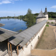Pskov. Kremlin — Stock Photo #13280771