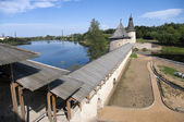 Pskov. kremlin — Photo