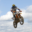 Khakhulin Alex (Motoreys Hteam, Moscow) - Stock Photo