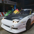 Racing Car for drifting - Foto de Stock