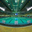 Swimming Pool Sports Complex Olimpiyskiy (Olimpiski) — Stock Photo