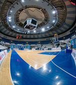 "Palace of Sports ""Dynamo"" in Krylatskoye — Stock Photo"