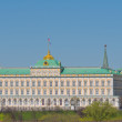 Russia, Moscow, Kremlin, Grand Kremlin Palace — Stock Photo