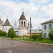 Yuriev-Polsky. Monastery of Archangel Michael — Stock Photo