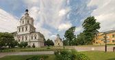 Spaso-Andronikov monastery, Moscow, Russia — Stock Photo