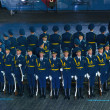 Honor Guard Armed Forces of the Republic of Belarus — Stock Photo