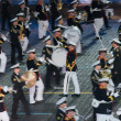 Orchestra of the Royal Navy Netherlands — Stock Photo