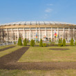 Luzhniki stadium in Moscow — Stock Photo
