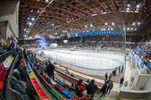 Luzhniki Ice Arena — Stock Photo