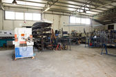 Kowal studio — Zdjęcie stockowe