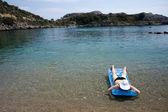Greece — Stock Photo