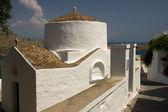 Rodos island — Stock Photo