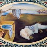 Постер, плакат: Painting of Salvador Dali