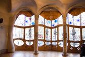 Interior of House of Bones — Foto Stock