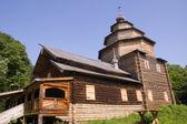 Traditional church — Stock Photo