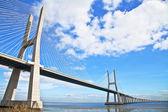 Pont à lisbonne — Photo