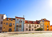 Lisbon Classical view — Stock Photo
