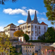 Portugal, Sintra. — Stock Photo