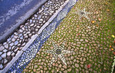 Portugal tiles — Stock Photo