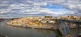 Porto, Portugal — Stock fotografie