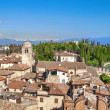 Sirmione, Garda Lake - Stock Photo
