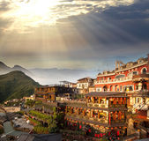 Chiufeng, новый тайбэй, тайвань — Стоковое фото