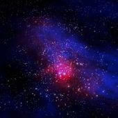 Galaxy — Stock Photo