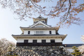 Nagahama, Japan Museum of History — Stock Photo
