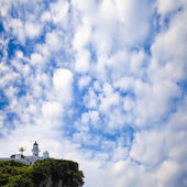 Kaohsiung lighthouse, Taiwan — Stock Photo
