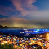 Jiufen, Taiwan — Stock Photo