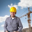 Professional construction — Stock Photo #12494076