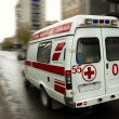 Ambulance — Stock Photo #15806343