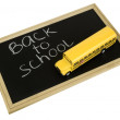 Back to school! — Stock Photo #15806553