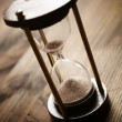Hourglass — Stock Photo #15806821