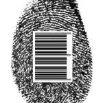 Постер, плакат: Finger code