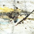 Stock Photo: Grunge painting