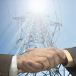 Energy contract - 