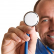 Physician — Stock Photo #15807939
