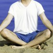 Yogin — Stock Photo