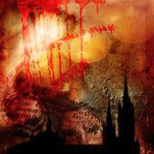 Sfondo goth — Foto Stock
